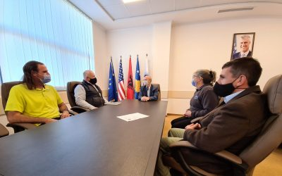 Hulumtohen Fushat E Bashkëpunimit Me Akademinë E Kosovës Për Lidership