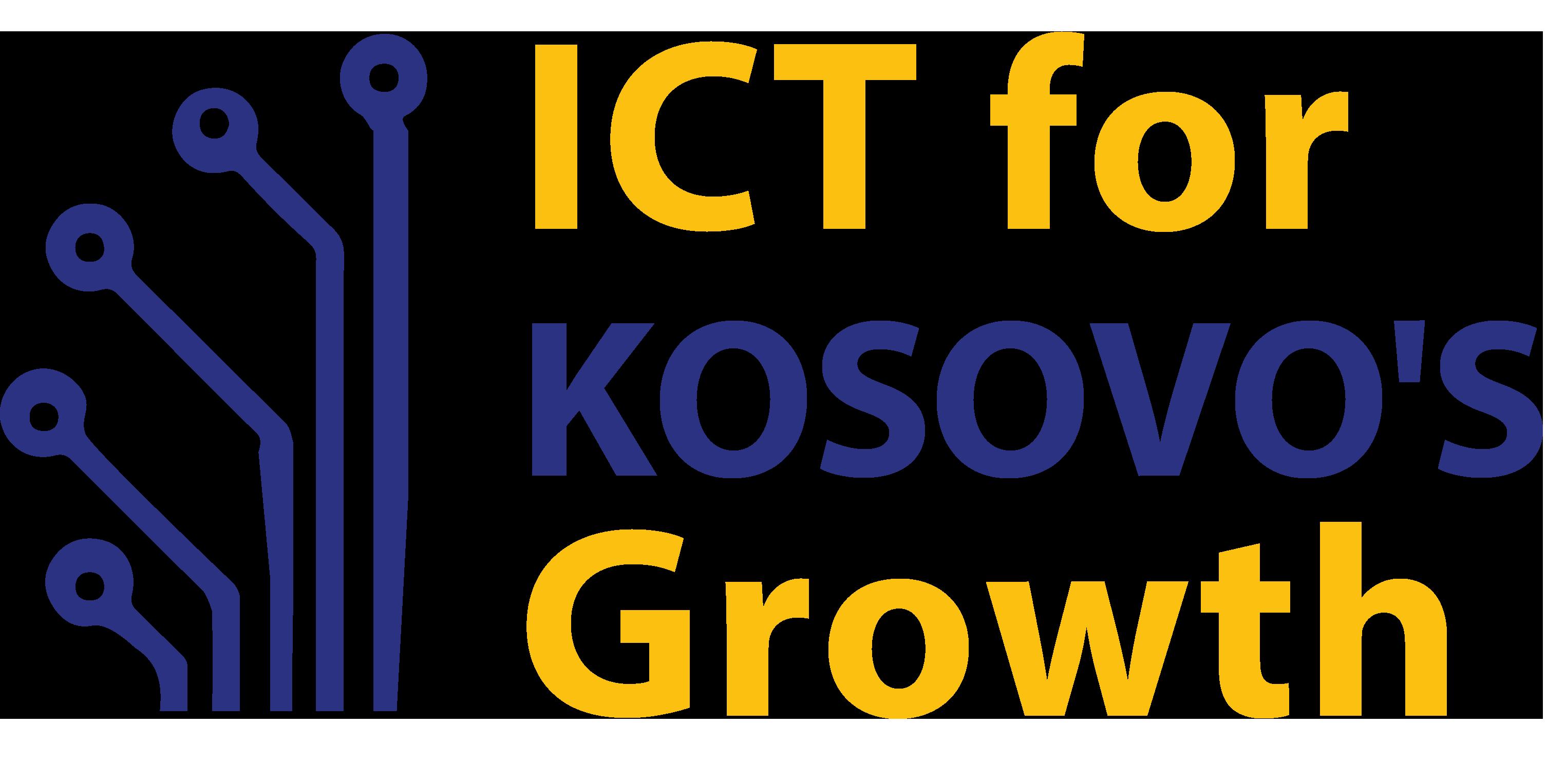 ICT for Kosovo's Growth organizon trajnime në fushën e ICT-së
