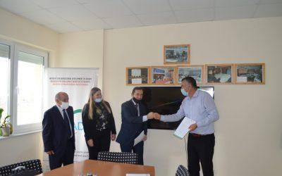 FTU-ja Bashkëpunon Me Iniciativën Për Zhvillimin E Bujqësisë Së Kosovës
