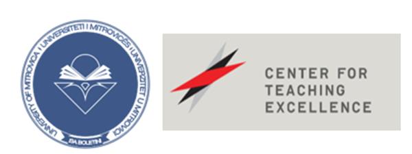 """Takim pune ndërmjet përfaqësueseve të Universitetit të Mitrovicës """"Isa Boletini"""" dhe Shefes së Qendrës për Përsosmëri në Mësimdhënie -UP"""