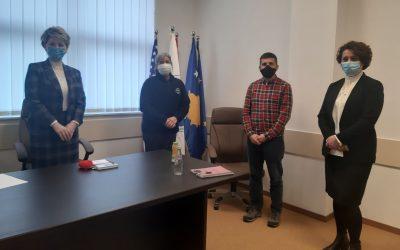 Mundësi Bashkëpunimi Ndërmjet UMIB Dhe Kosovo Lidership Academy