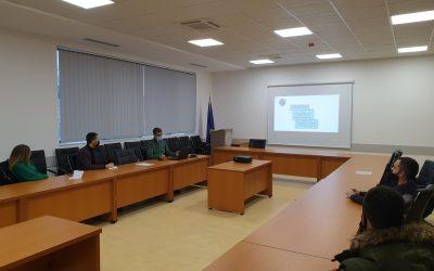 Zyra Për Cilësi Organizoi Takim Informues Për ECTS