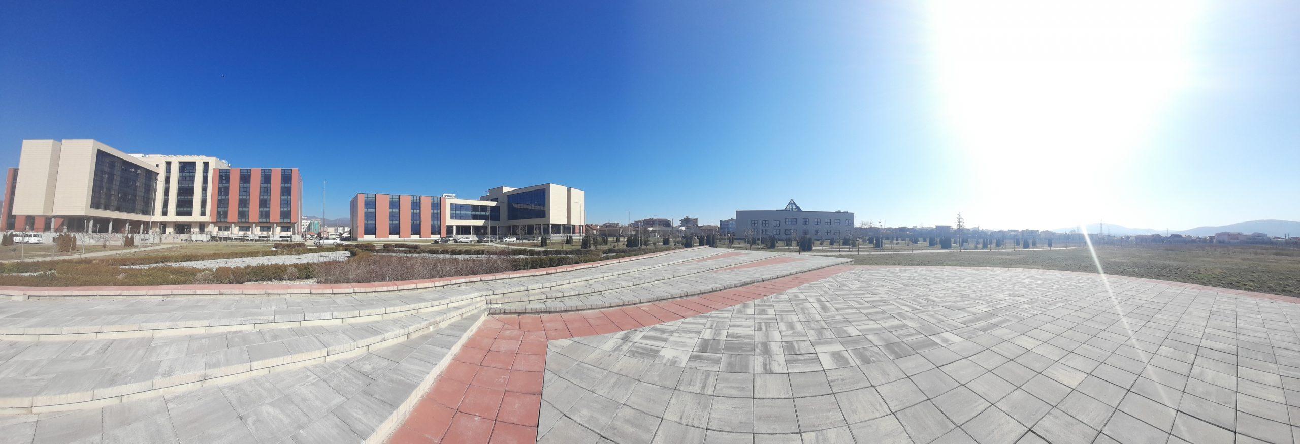 Orari i provimeve në afatin e marsit (absolventët)