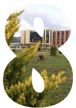 8 vjet UIBM- Rrugëtim nëpër foto