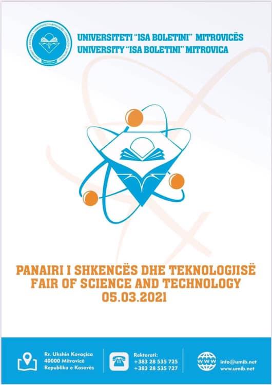 """Parlamenti Studentor organizon """"Panairin e Shkencës dhe Teknologjisë"""""""