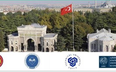 """Universiteti """"Isa Boletini"""" Bashkëorganizator I """"Konferencës Së 3-të Ndërkombëtare Të Konkurrencës Globale Dhe Menaxhimit Të Inovacionit"""" Në Stamboll"""