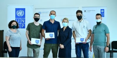 Engineering Informatics Students Win The Cyber Security Competition