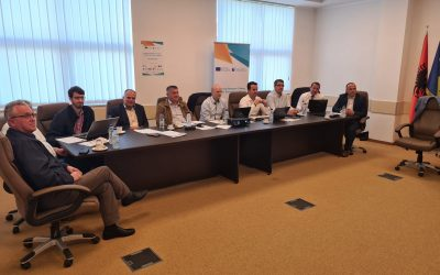 Within The ResearchCult Project, The Workshop For Drafting The Strategic Research Plan 2021 – 2025 Was Held At UIBM