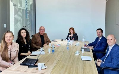 UIBM And AAB College Coordinate For Joint Projects