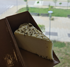 Special Cheeses Are Obtained In The Faculty Of Food Technology Laboratories