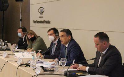 U Mbajt Konferenca Për Arsimin E Lartë Në Kosovë