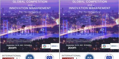 """The Second Day Of The """"Third International Conference On Global Competitiveness Management And Innovation"""""""