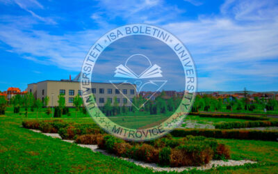 UIBM Shpall Konkurs Plotësues- Afati I Dytë Për Plotësimin E Vendeve Të Paplotësura Nga Afati I Parë I Konkursit Për Studime Bachelor 2021/2022