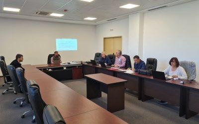 Takim Për Planin E Cilësisë Për Projektin DualAFS