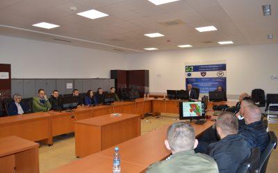 Third International Multidisciplinary Conference On Geosciences (IMGC2021) Was Held
